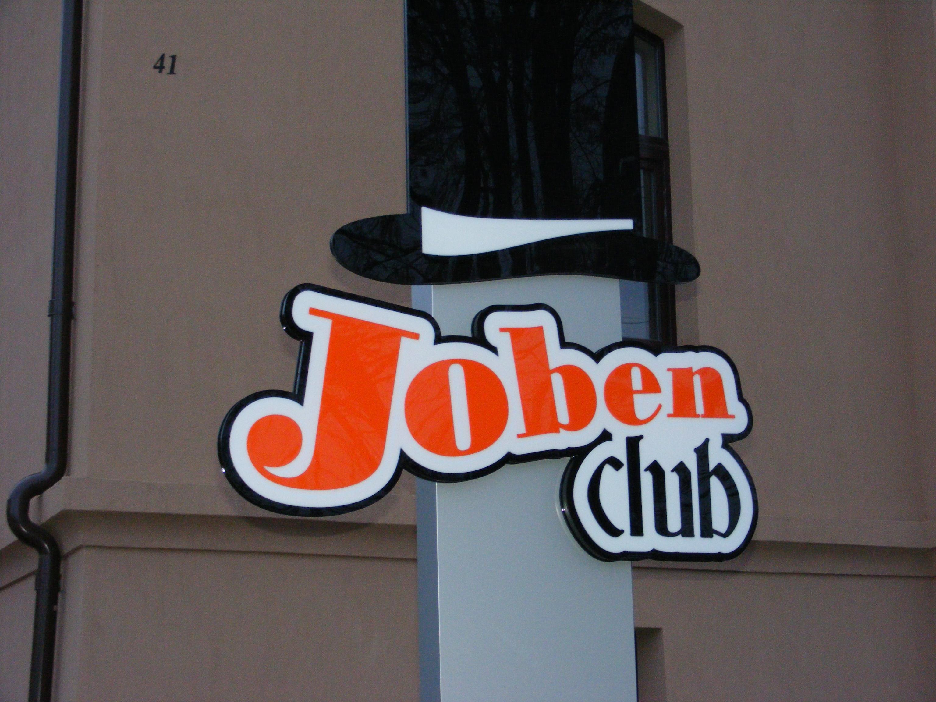 JOBEN Club-Blogmeet II